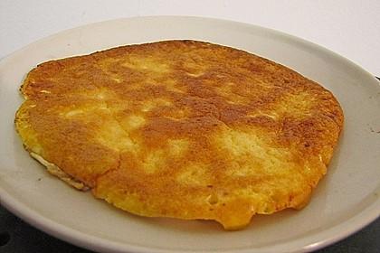 Low Carb Pfannkuchen 7