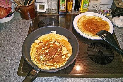 Low Carb Pfannkuchen 8