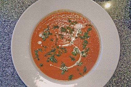 Tomatensuppe 32