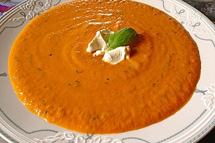 Tomatensuppe 15