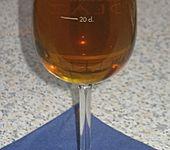 Pfefferminz - Apfel - Eistee (Bild)
