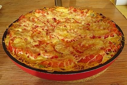 Tortilla de patata (Bild)