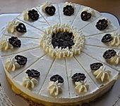 Lebkuchen - Apfel Torte (Bild)