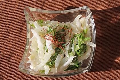 Chinakohl - Gemüse 8
