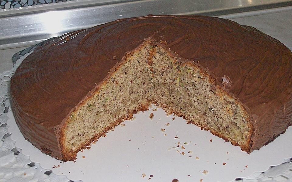 Zucchini Kuchen Von Jesan Chefkoch De