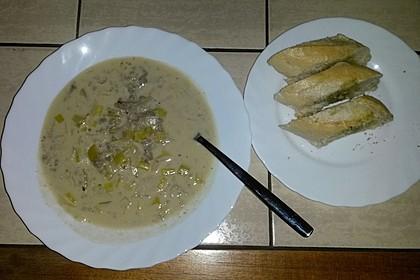Käse - Hack - Suppe 22