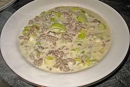 Käse - Hack - Suppe 15
