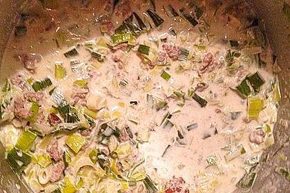 Käse - Hack - Suppe 43