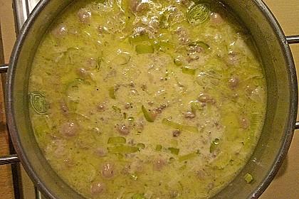 Käse - Hack - Suppe 34