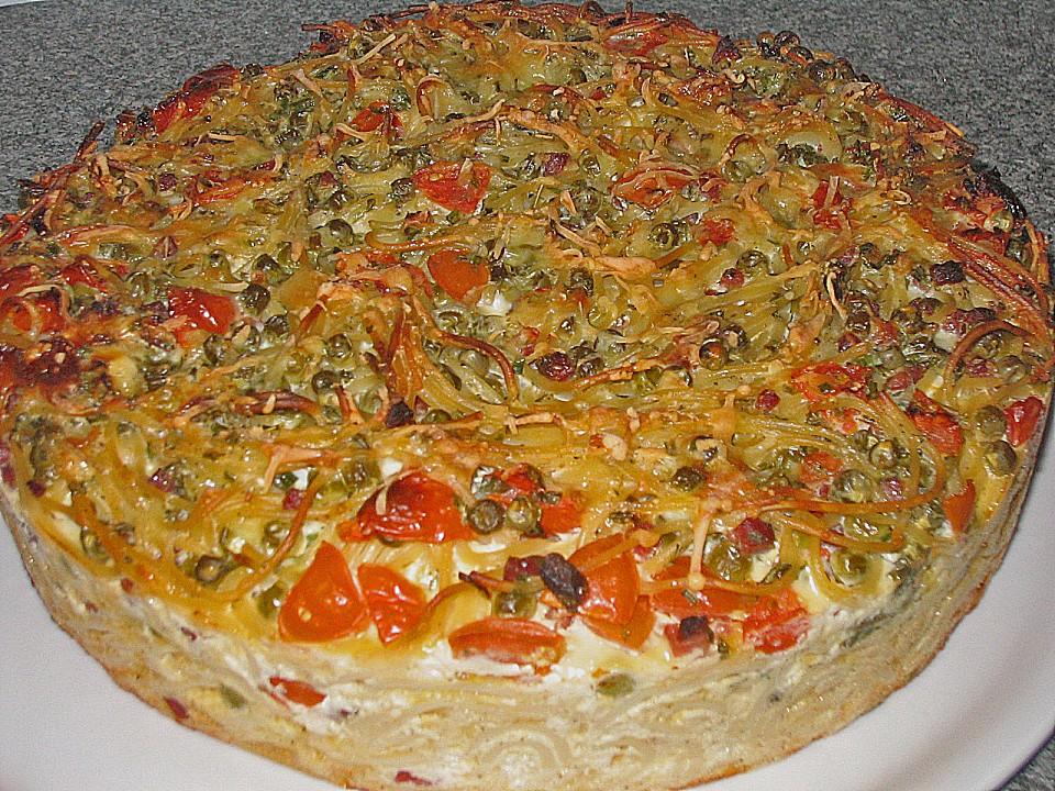 Spaghettitorte Von Sammy35 Chefkoch De