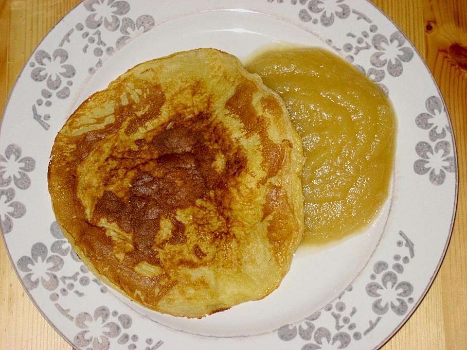 Eierpfannekuchen Für Eine Person Von Otto42 Chefkochde