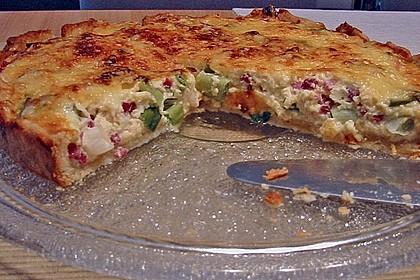 Schwäbischer Gründonnerstags - Kuchen 1