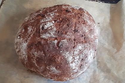 Zwiebel-Käse-Schinken-Brot 59