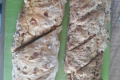 Zwiebel-Käse-Schinken-Brot 57