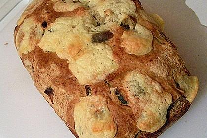 Zwiebel-Käse-Schinken-Brot 85