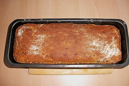 Zwiebel-Käse-Schinken-Brot 64