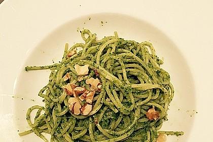 Rucola - Nuss Pesto 1