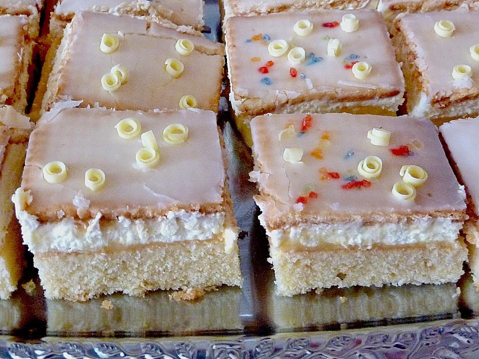 Zitronen Keks Kuchen Von Angelika2603 Chefkoch De