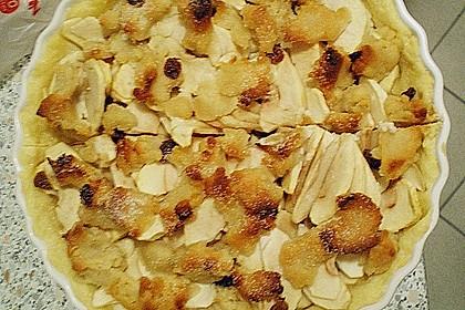 Apfel - Marzipan - Tarte 18