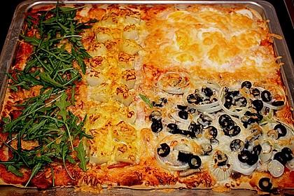 Pizzaboden - dünn und knusprig 62