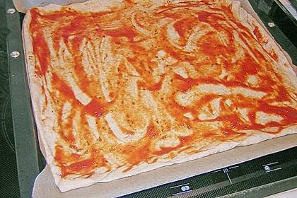 Pizzaboden - dünn und knusprig 64