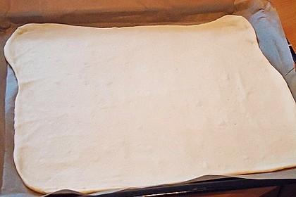 Pizzaboden - dünn und knusprig 115