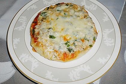Pizzaboden - dünn und knusprig 47