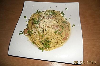Käse - Sahne - Soße 2