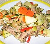 Rindfleischsalat (Bild)