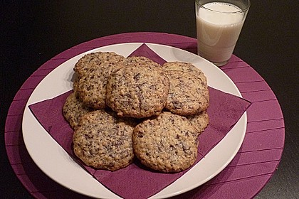 Chocolate Chips Cookies (Bild)