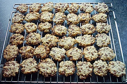 Chocolate Chips Cookies 1