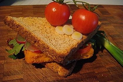 Fischstäbchen-Burger 7