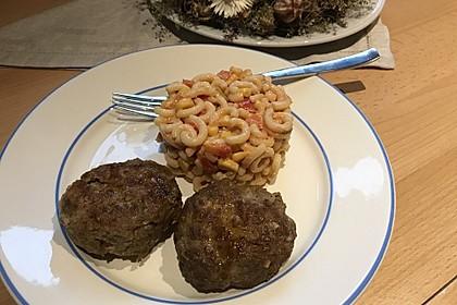 botos Bifteki mit griechischem Tomatenreis 33