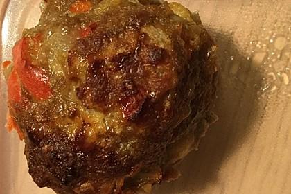 botos Bifteki mit griechischem Tomatenreis 42