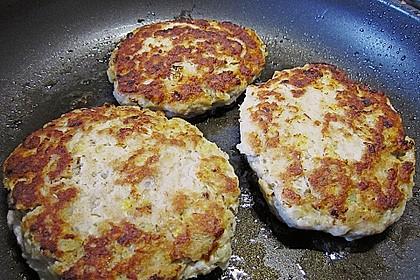 Kartoffel - Bratwurst - Frikadellen 1