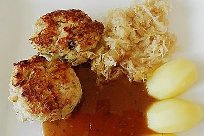Kartoffel - Bratwurst - Frikadellen 2