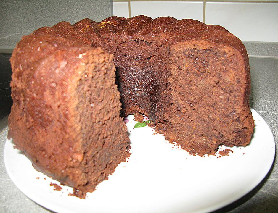 Mohren Nuss Kuchen Von Erna64 Chefkoch De
