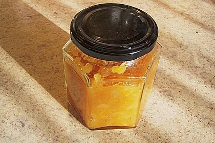 Apfel - Zitrus Chutney 1