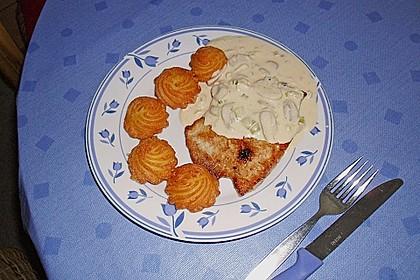 Andis Crème fraîche-Schnitzel 10