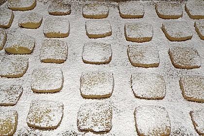 Biscotti all'olio di oliva (Bild)