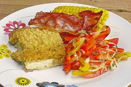 Paprika - Zwiebel - Salat 19