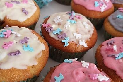 Rührteig für Muffins 3