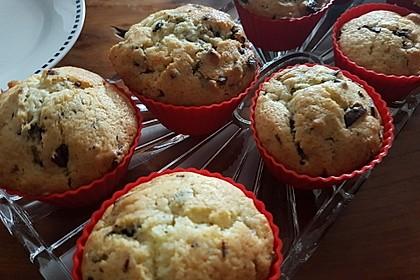 Rührteig für Muffins 4