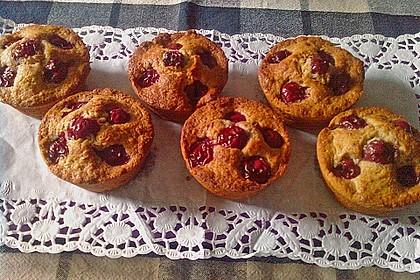 Rührteig für Muffins 1