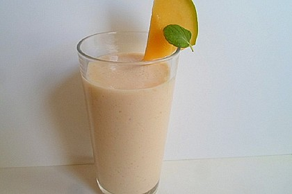 Mango Lassi - so einfach wie lecker