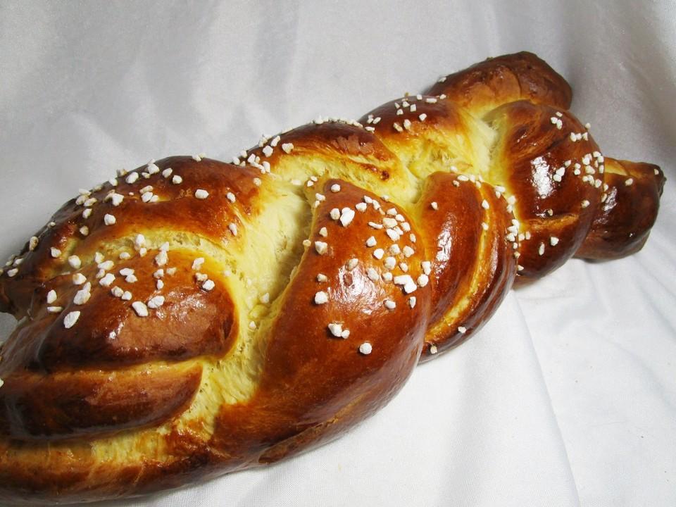 Hefezopf Von Schnecki2209 Chefkoch