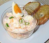 Eiersalat aus drei Zutaten (Bild)