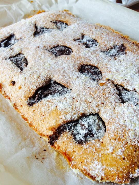 Raffinierter Kuchen Ohne Backpulver Von 19anna92 Chefkoch De