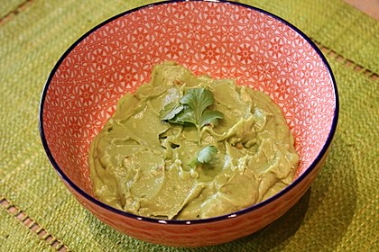 Mexikanische Guacamole
