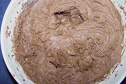 Schoko - Kirsch - Kuchen 3